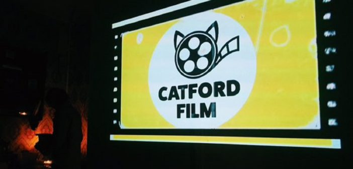 Please pledge and support the Catford Film Festival 2017