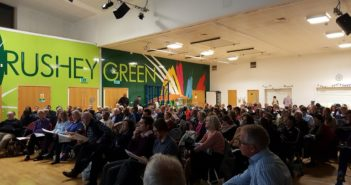 Catford South Assembly meeting – What happened at the meeting