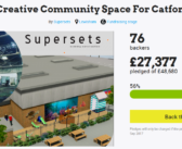 Super News for SuperSets – Great things happening for Catford