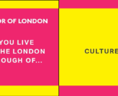 Catford – Be a part of A creative workshop and launch of Lewisham's London Borough of Culture bid.