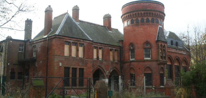 Ladywell Playtower – Have your say NOW Catford!