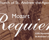 Mozart's Requiem with the Gabrieli Players in Catford